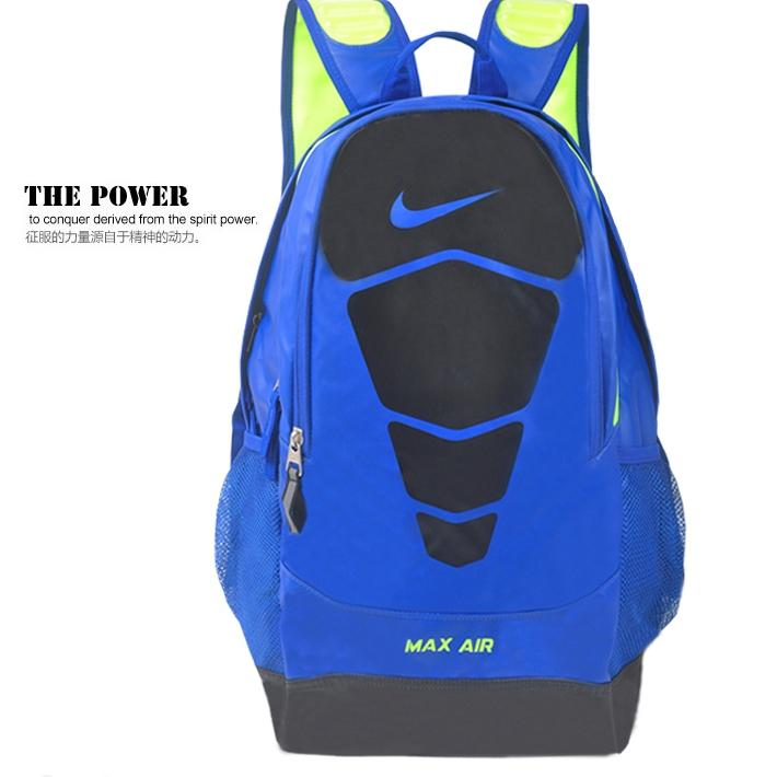 Authentic Nike Backpack Bag School Bag Laptop Bag NK02K (OTHERS, end ...