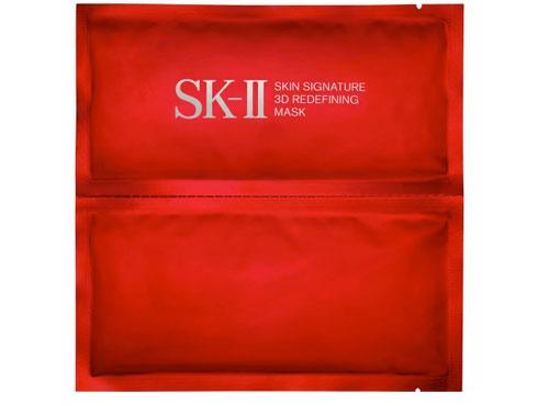 *New & Authentic* SK-II Signature 3D Redefining Mask x1