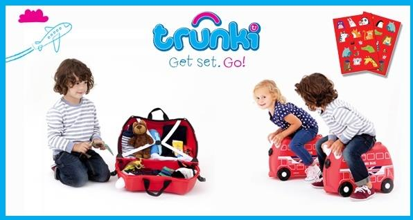 Image result for trunki-boris bus