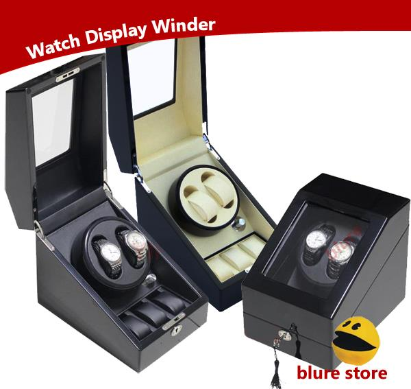 Auto winder rotate watch display st end 12 19 2017 5 36 pm for 2 1 2 box auto