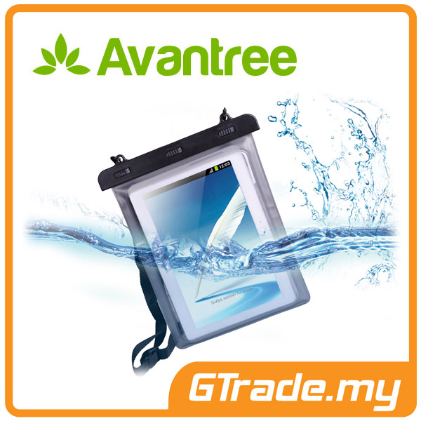 AVANTREE 10 inch Waterproof Bag Case Samsung Galaxy Tab S2 S 9' 10.1