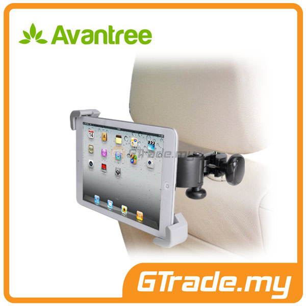 AVANTREE Car Headrest Tablet Holder GB Samsung Galaxy Note Tab S2 S A