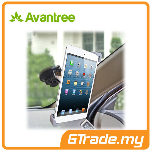 AVANTREE Car Tablet Holder 360 Samsung Galaxy Note Tab A 4 10.8.7.0