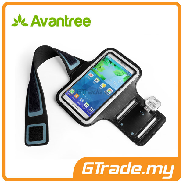 AVANTREE Sport Armband Running Arm Band Samsung Galaxy S7 S6 Edge S5