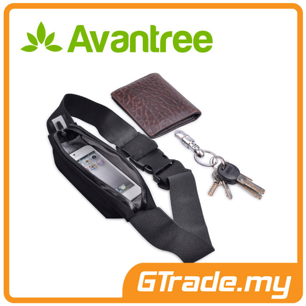 AVANTREE Waist Bag Running Pouch KG Apple iPhone 6S 6 SE 5S 5C 5 4S