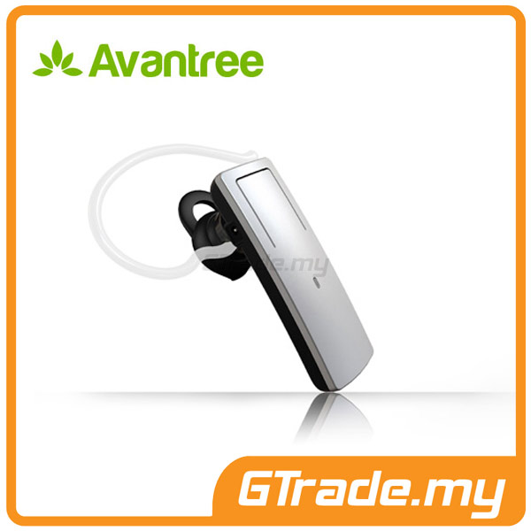 AVANTREE Wireless Bluetooth Headset Hands Free Multi-point AH381