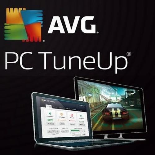 AVG PC Tuneup 2015 - Optimize and Speed UP Your PC