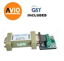 AVIO UT-2201 RS232 ( Serial ) to RS485 Converter