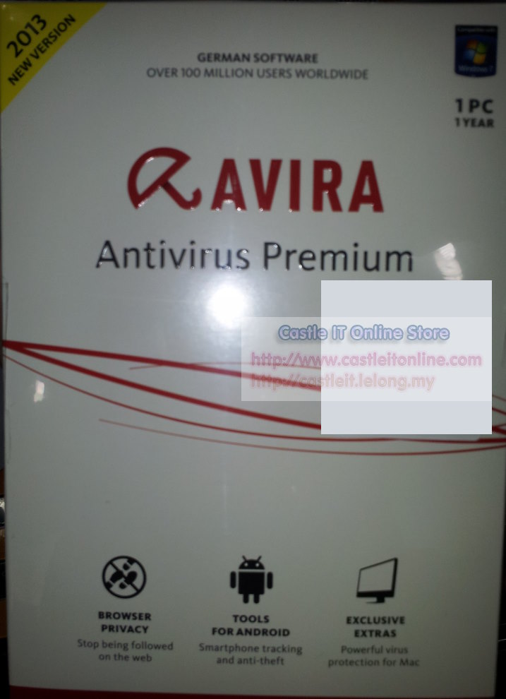 Avira antivirus premium 2016 license key download