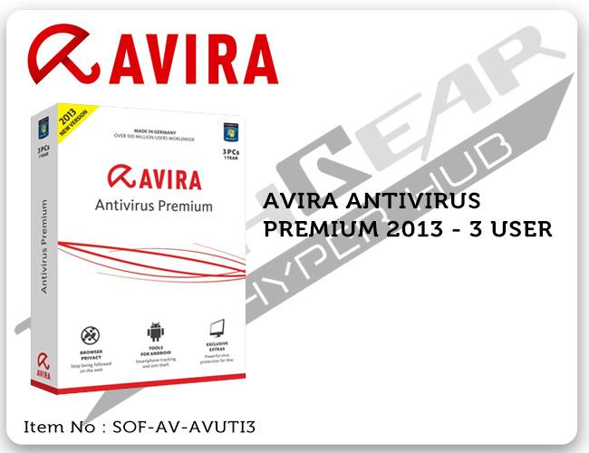 Avira Antivirus Premium 2013 13 0. 0. 2693 keygen and crack were successful