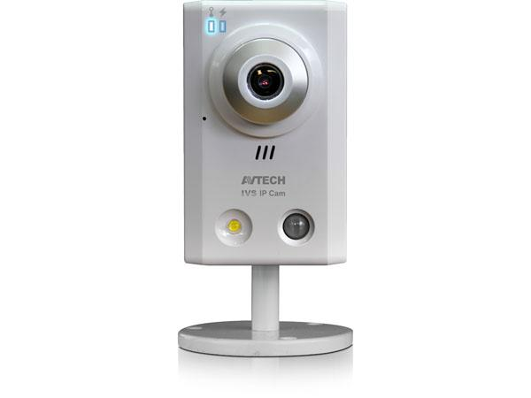 AVTECH 1.3 Megapixel Network IP Camera