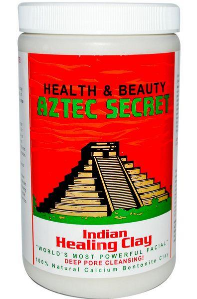 Aztec Secret, Indian Healing Clay, Deep Cleanse & Fight Acne (908g)