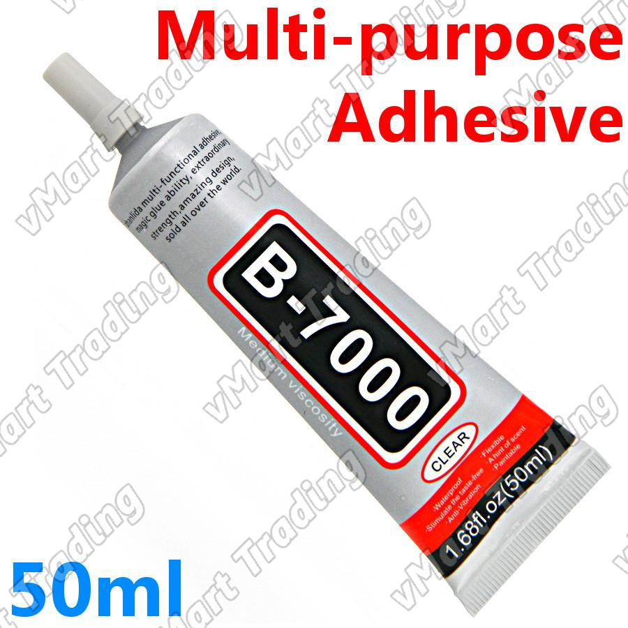 B-7000 Multi-purpose Adhesive B7000 Glue 50ml