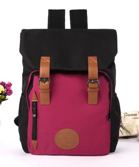 B096-Black  Handbag, Backpack, Laptop Notebook iPhone Tablet Beg