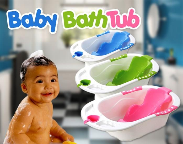 baby bathtub selangor end time 8 5 2016 6 15 pm. Black Bedroom Furniture Sets. Home Design Ideas