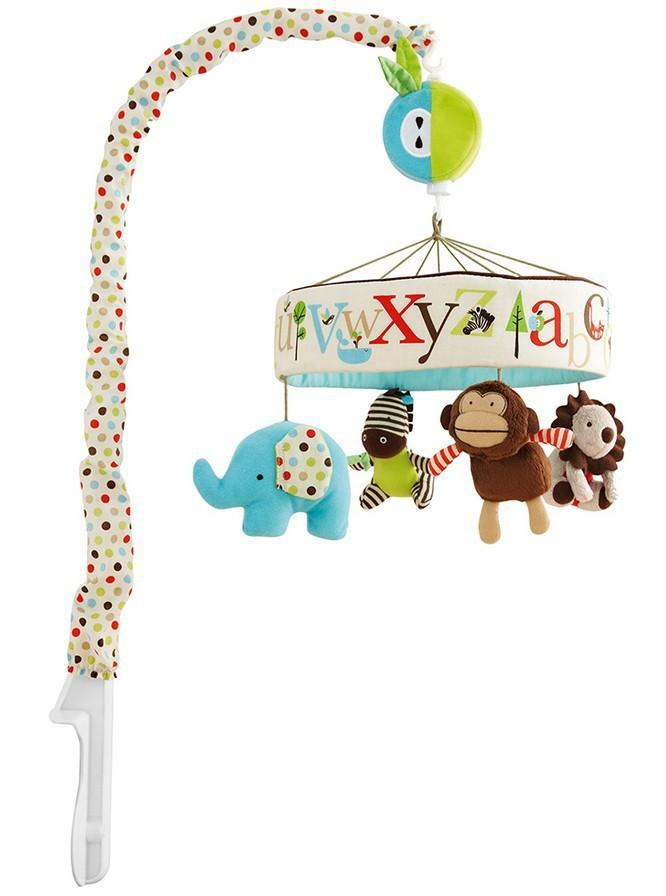 Baby Bed Lullaby / Music Hanger