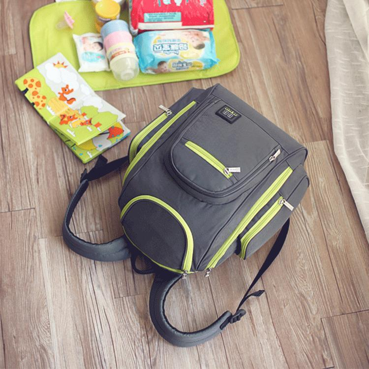 Baby boom spaces amp places backpack diaper bag penang end time 2 18