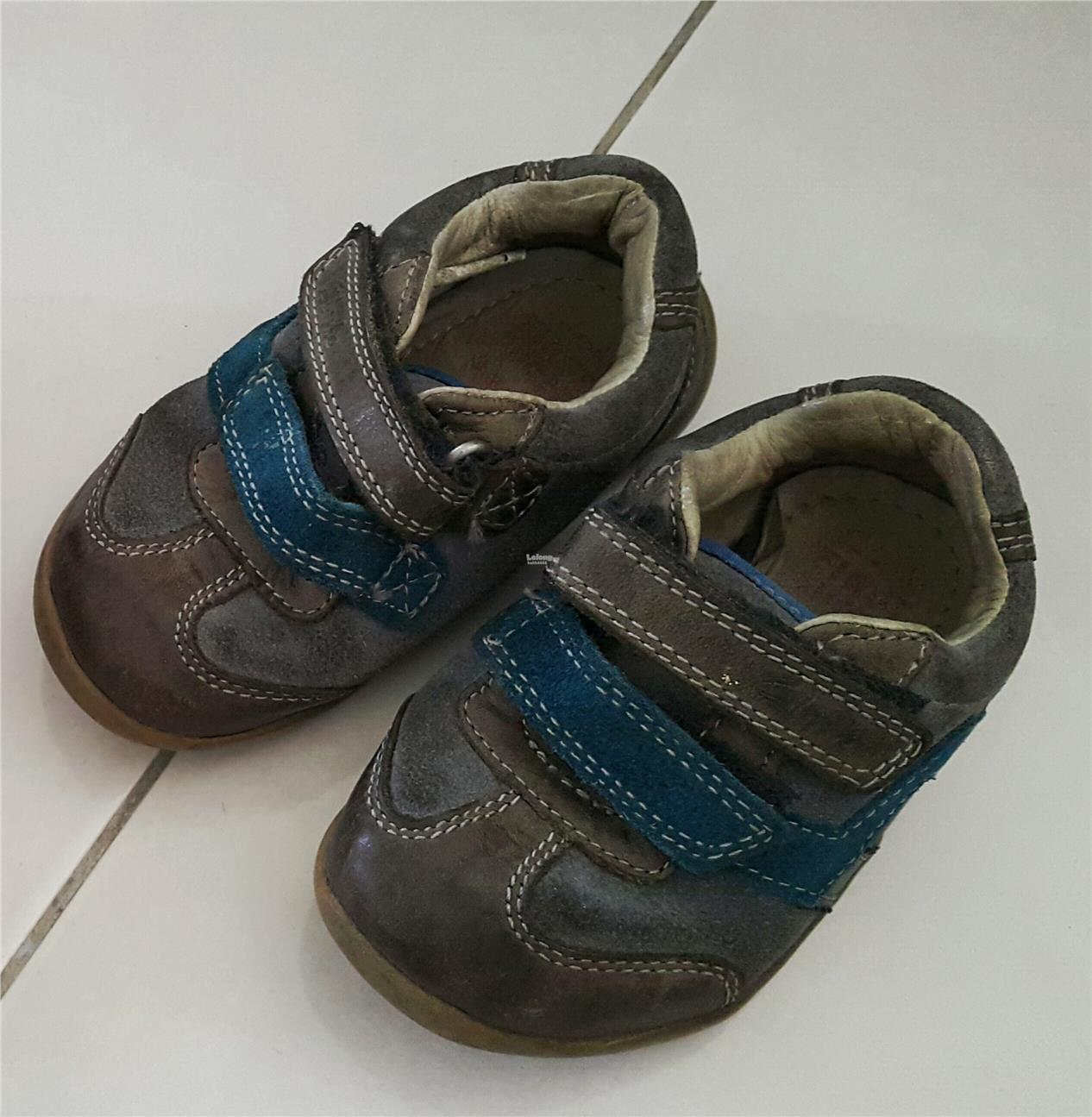 Clark Baby Shoes Malaysia