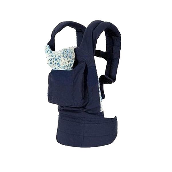 Baby Carrier Breathable Cloth Sleep Seat - Blue