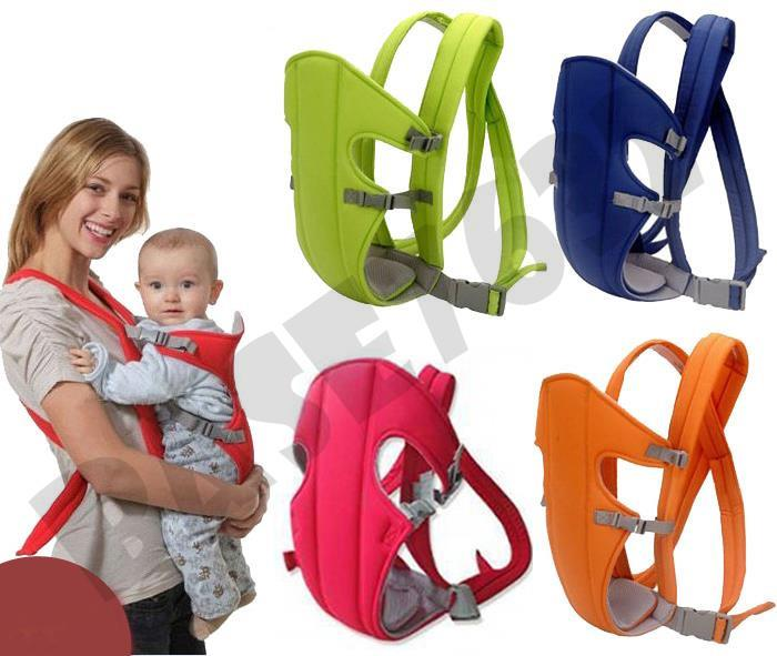 Baby Carrier  Infant Child Children Seat Bucket Walker 1245.1