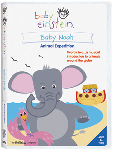 Baby Einstein 22 dvd tutorials WITH Disney Magic ENGLISH DVD