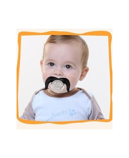 Baby Funny Silicon Pacifier