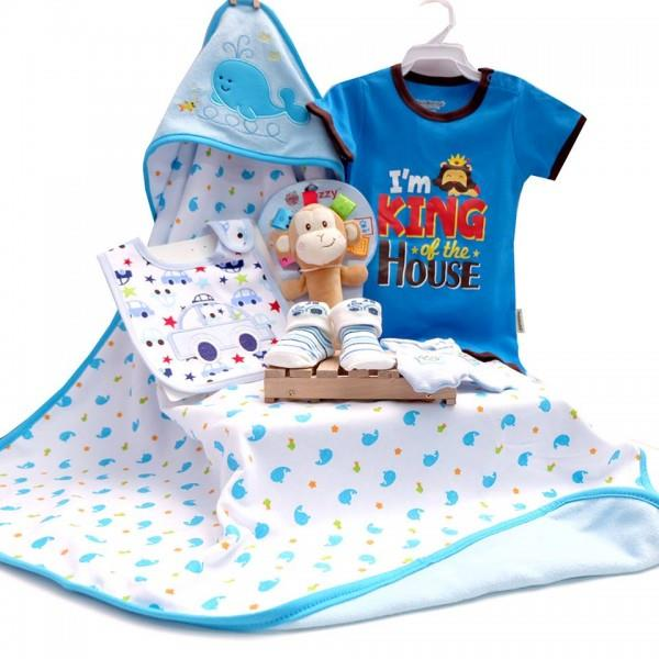 Baby Gift Kl : Baby gift set new born hamper s end  pm