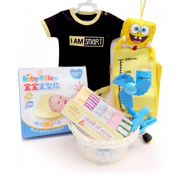 Baby Gift Kl : Baby gift set new born hamper c boy end
