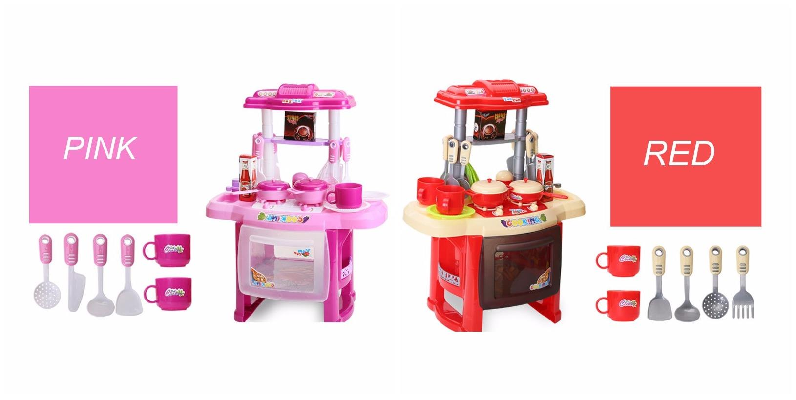Baby kitchen set toy end 4 23 2016 7 00 pm for Kitchen set for babies