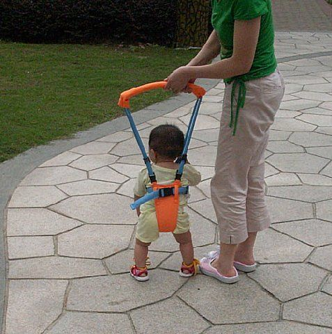 how to help my baby learn to walk