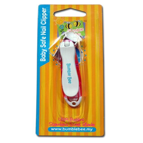 Baby Safe Nail Clipper