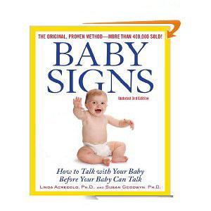 Baby Signs (3rd Edition)