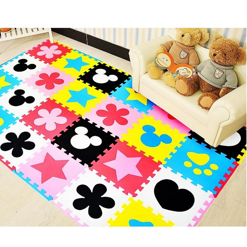 Baby Soft EVA Play Mat Gym Activity (end 8/15/2018 3:15 PM