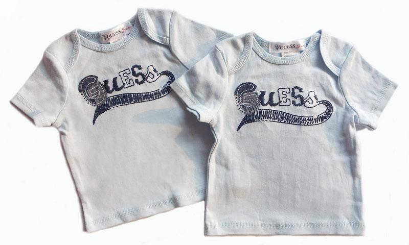 Baby Tee 0-3m #by036