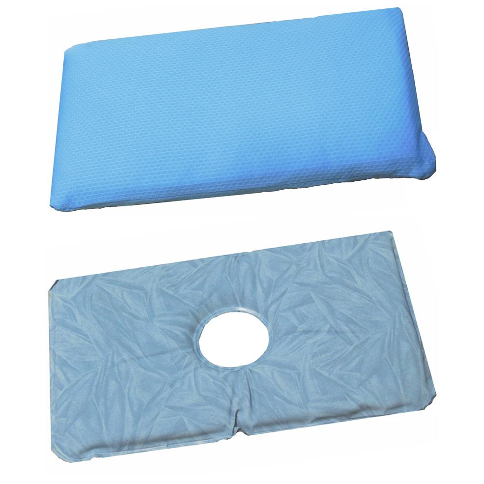 Baby Water Pillow for Preventing Flat Head