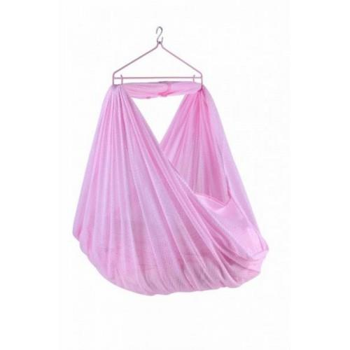 Babylove Soft Sarong Netting with Head & Zip