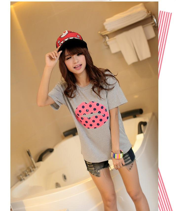 [BabyV] Women_Dress_Fashion_Korean_Shirt #0007 - CHEAP SELLING