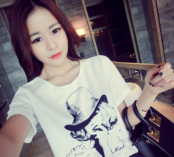 [BabyV] Women_Dress_Fashion_Korean_Shirt #02451 - CHEAP SELLING