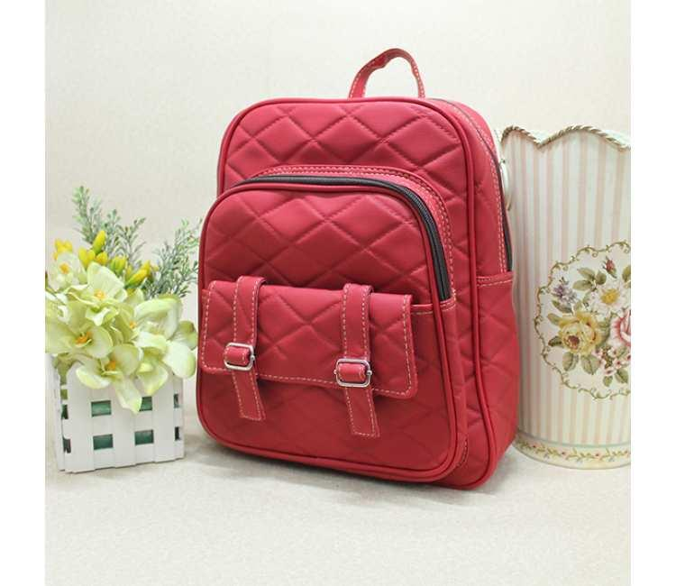 Backpack -BTC3722RED