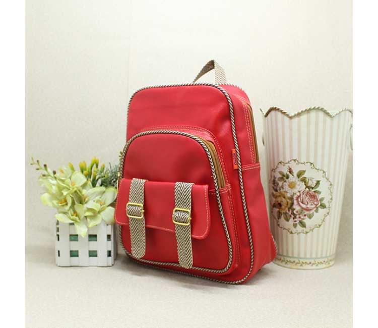 Backpack -BVB3743RED