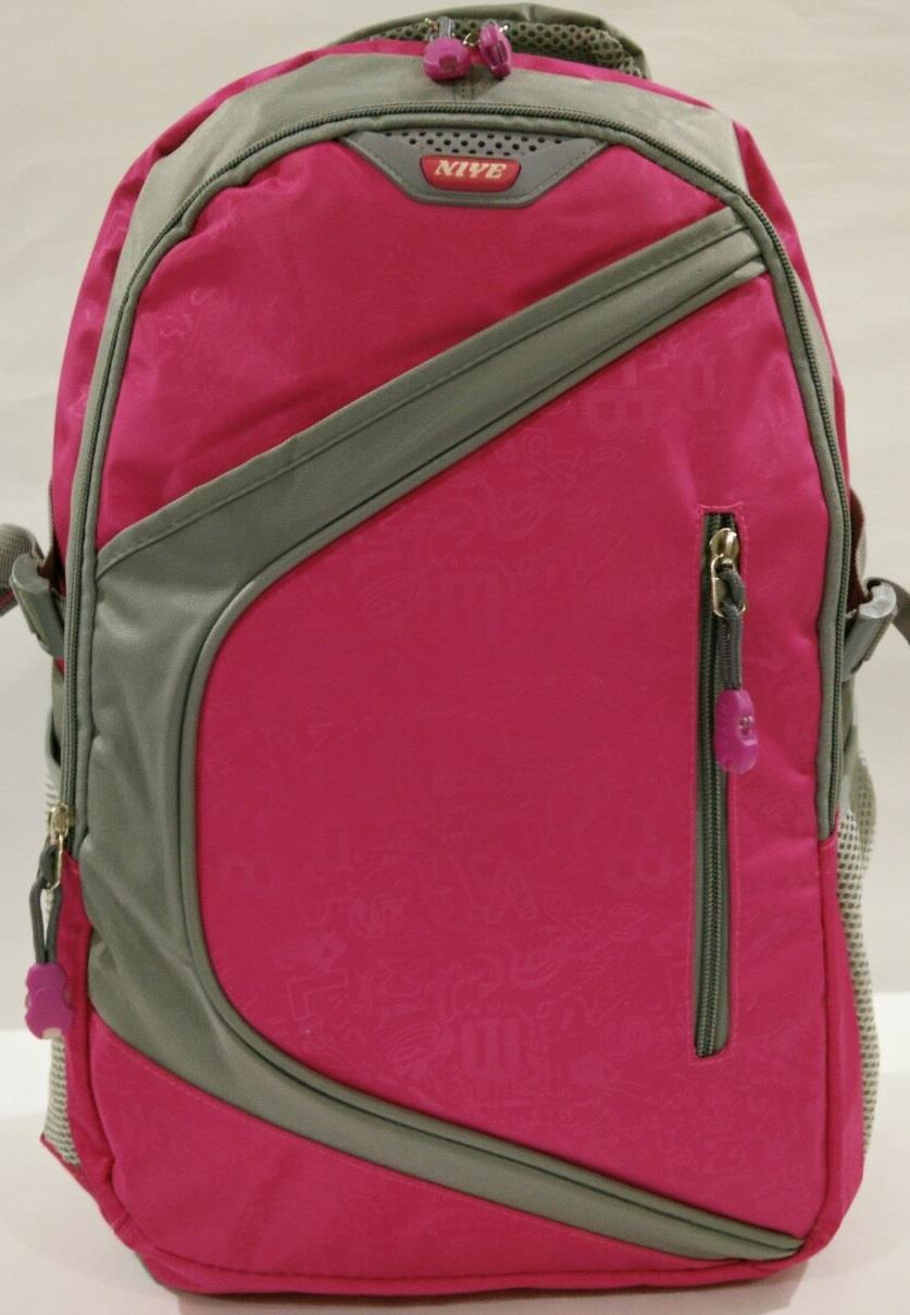Backpack: For Laptop, School Bag, Documents & Travelling For Sale