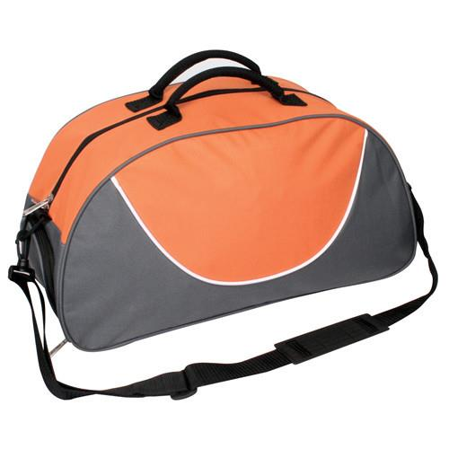 Bagman S05-066STD-05 Travel Bag - Orange