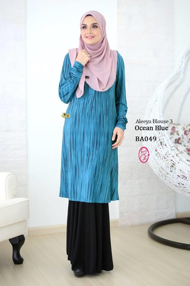 Free shipping on Blouse Muslimah Terkini from our vast selection of ...