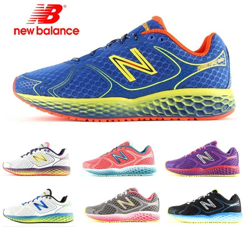 new new balance running shoes