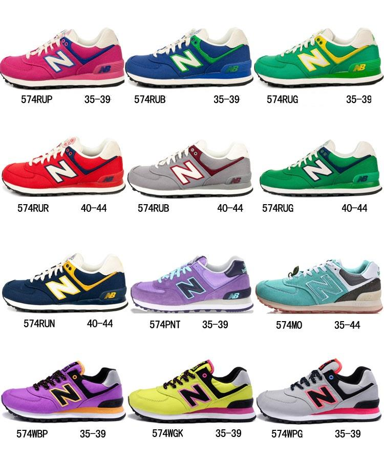 new balance shoe numbering system
