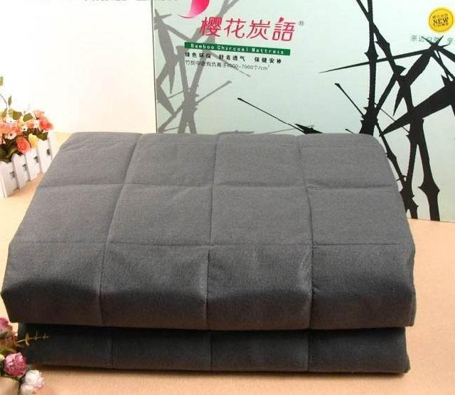 Bamboo Charcoal Mattress - 1500cm