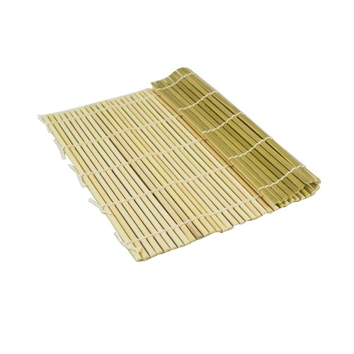 Bamboo Sushi Rolling Mat 23 End 10 20 2019 11 39 Am Myt