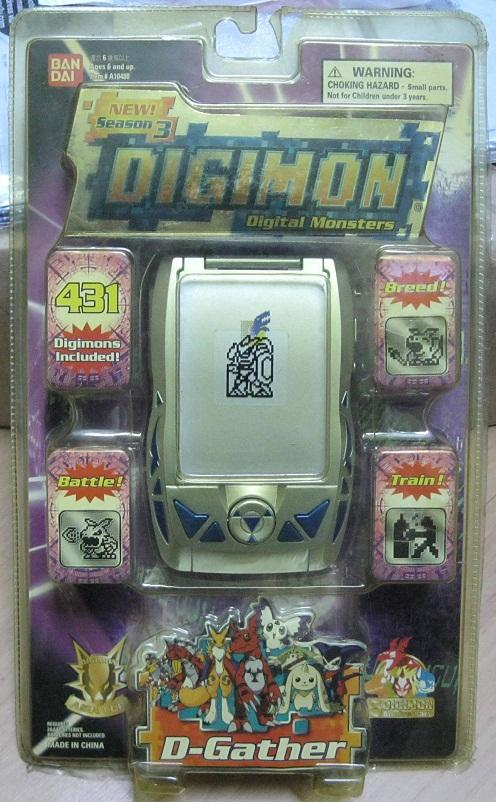 Digimon Digivice Guide Bandai Digimon Digivice
