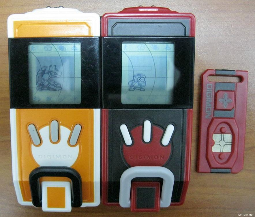 Digimon Digivice Guide Bandai Digimon Digivice ic 101