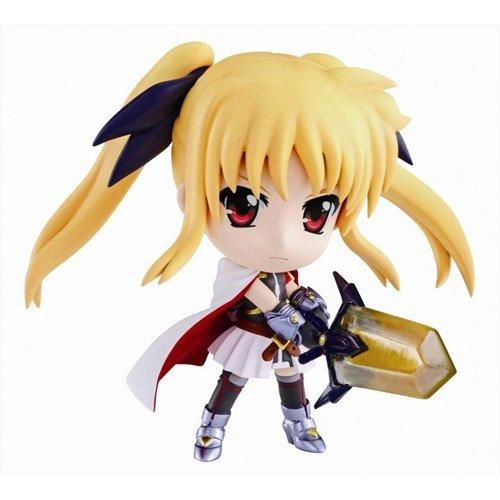 BANPRESTO Magical Girl Lyrical NANOHA The Movie 2nd Type H